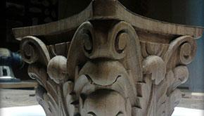 Pracownia Rzeźbiarska Besaleel - Dekoracje