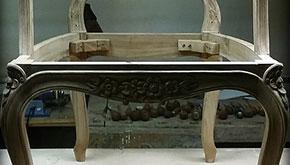 Pracownia Rzeźbiarska Besaleel - Krzesła francuskie