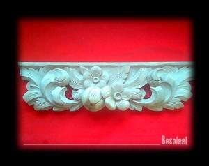 Pracownia Rzeźbiarska Besaleel - Dekoracja