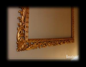 Pracownia Rzeźbiarska Besaleel - Rama