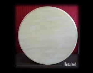 Pracownia Rzeźbiarska Besaleel - Stół