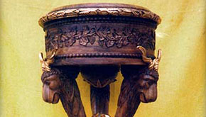 Pracownia Rzeźbiarska Besaleel - Gerydon rzymski