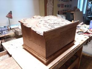 Pracownia Rzeźbiarska Besaleel - Arka doTory